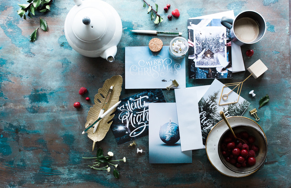Give the Gift of Wellbeing with Our Festive Gift Guide