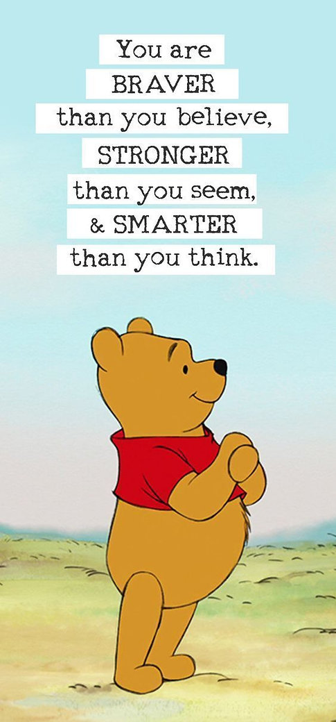 Winnie The Pooh Quotes To Inspire Our Lives Therapy Magazine