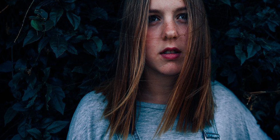 Working with Self-Harm in Children & Young People