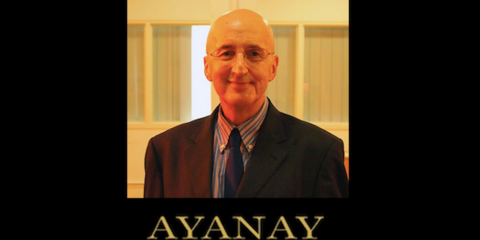 AYANAY Retreat featuring an Evening With Windy Dryden
