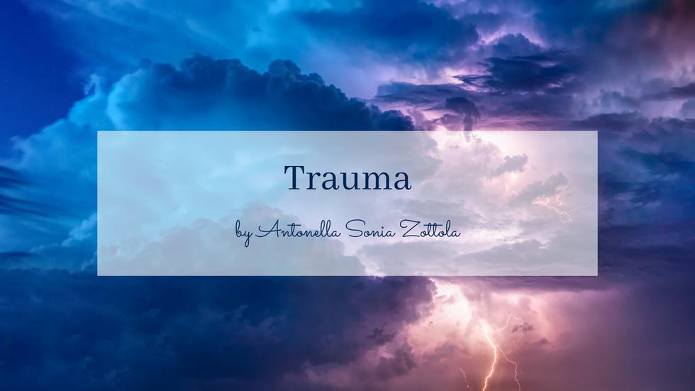 POEM: Trauma