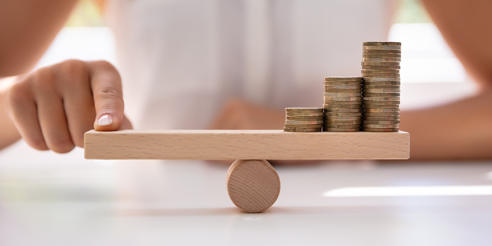 Challenging Dynamics - Money