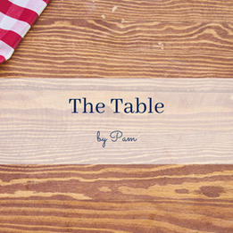 POEM: The Table