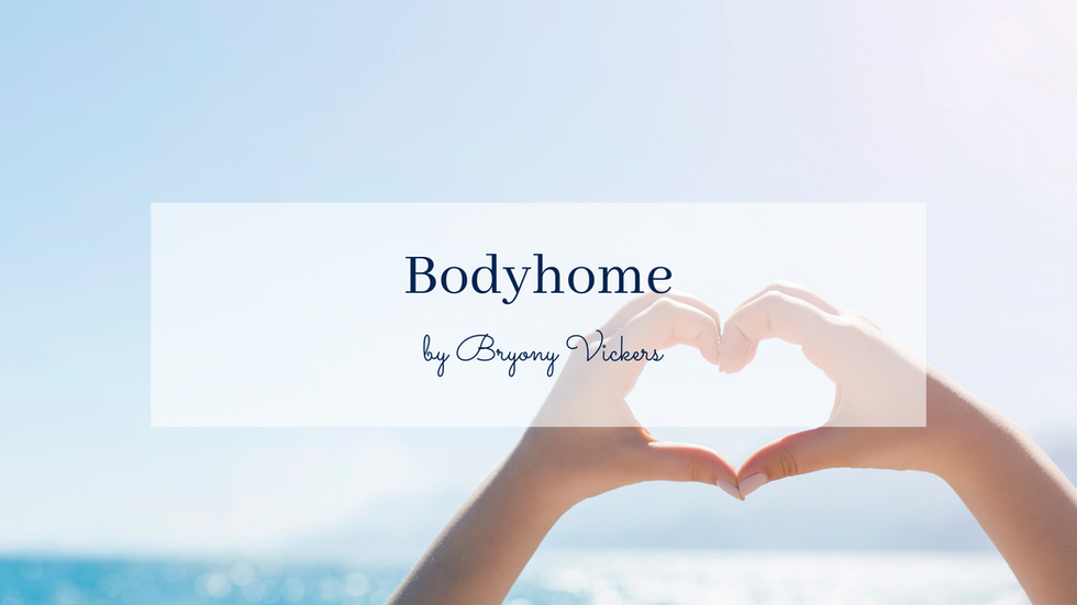 POEM: Bodyhome