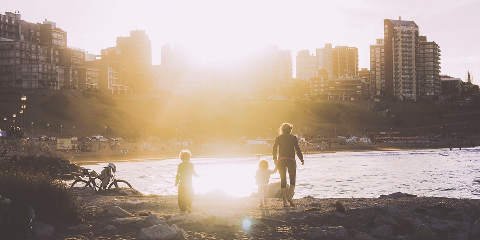 Systemic Family Constellations - 1 Day Workshop