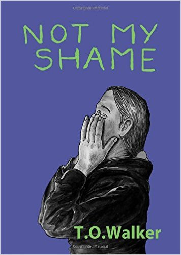 Book Share - Not My Shame