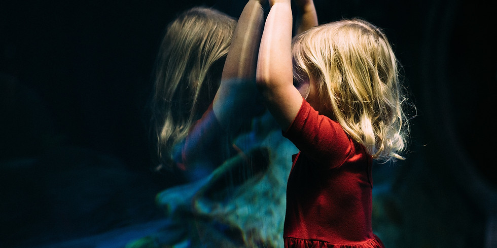 Inner Child Awareness and Experience