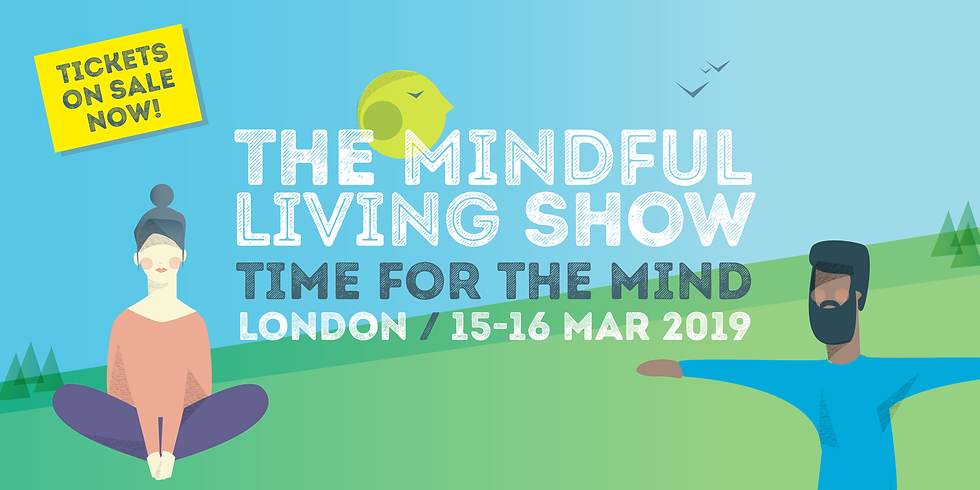 The Mindful Living Show 2019