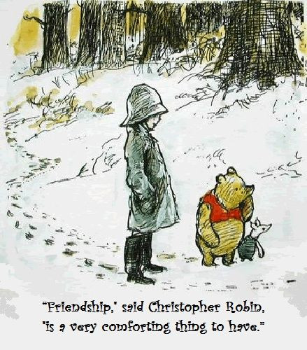 Winnie The Pooh: Quotes to Inspire Our Lives