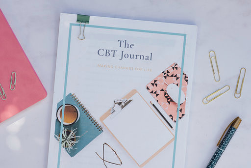 How to Journal Your Way to Wellbeing