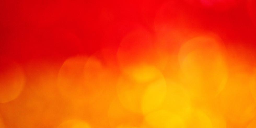 Children Who Set Fires: A Talk from Joanna Foster