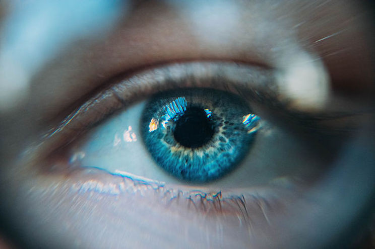 How Your Senses Can SootheAnxiety