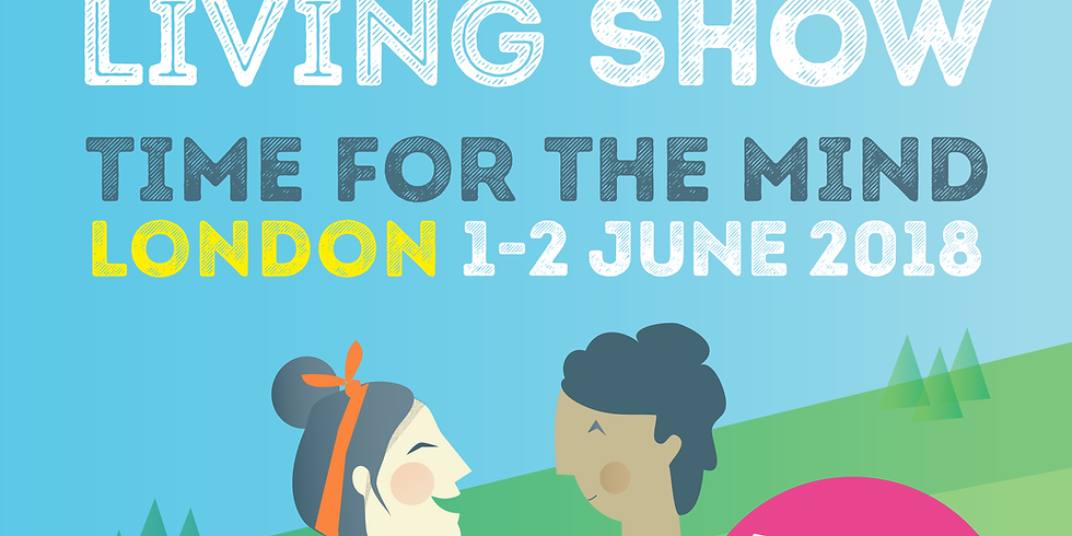 The Mindful Living Show 2018