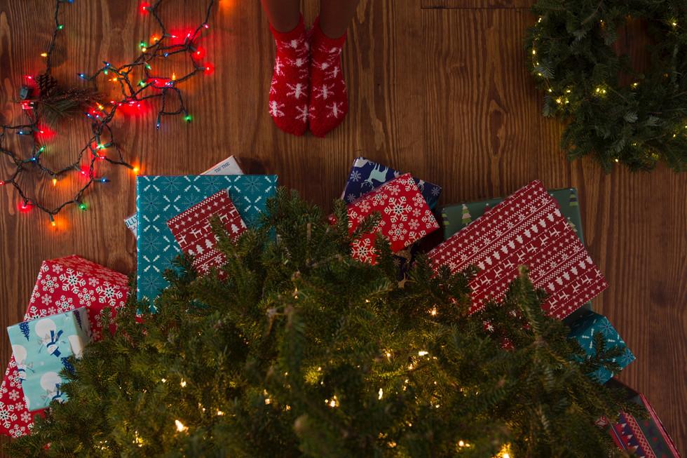 How to enjoy Christmas if you don't like Christmas