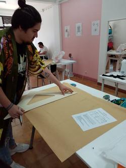 Anamô Escola de Moda e Atelier