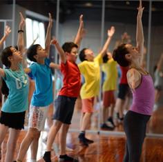 China Dance Residency