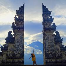 Bali Dance Residency