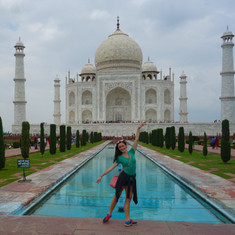 India Dance Residency