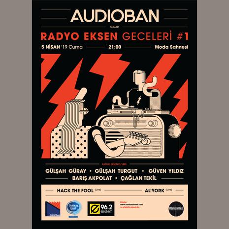 Radyo Eksen Geceleri