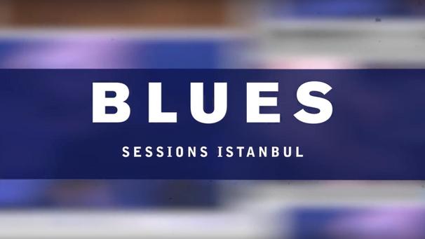 Blues Sessins Istanbul Tanıtım Videosu