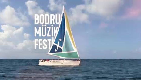 Bodrum Müzik Festivali Dönüşüyor
