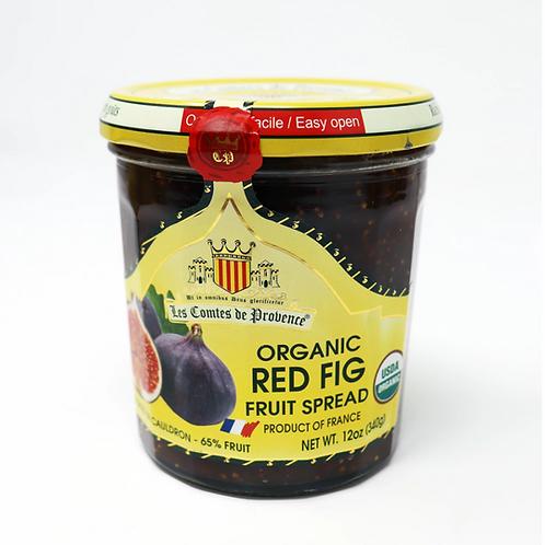 Organic Fig Spread