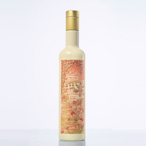 Extra Virgin Olive Oil Manzanilla