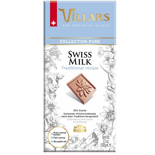 Villars Milk Chocolate