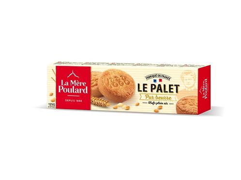 Biscuit: Le Palet Pur Beurre