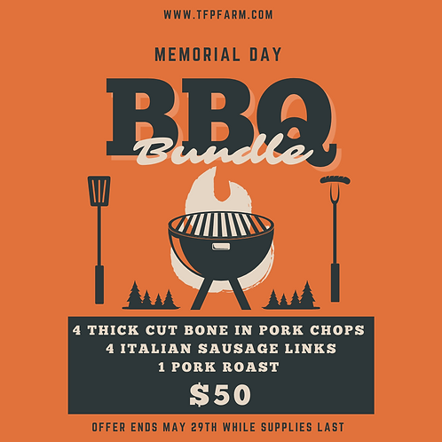 BBQ Bundle