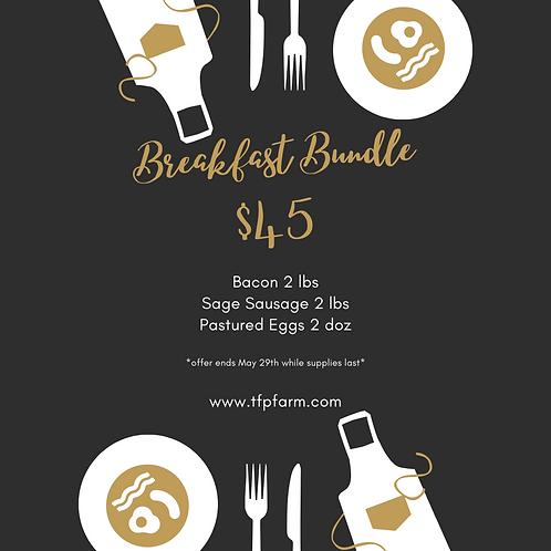 Breakfast Bundle Sale