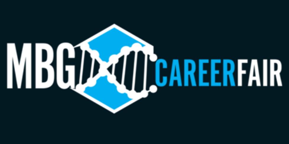 MBG Career Fair