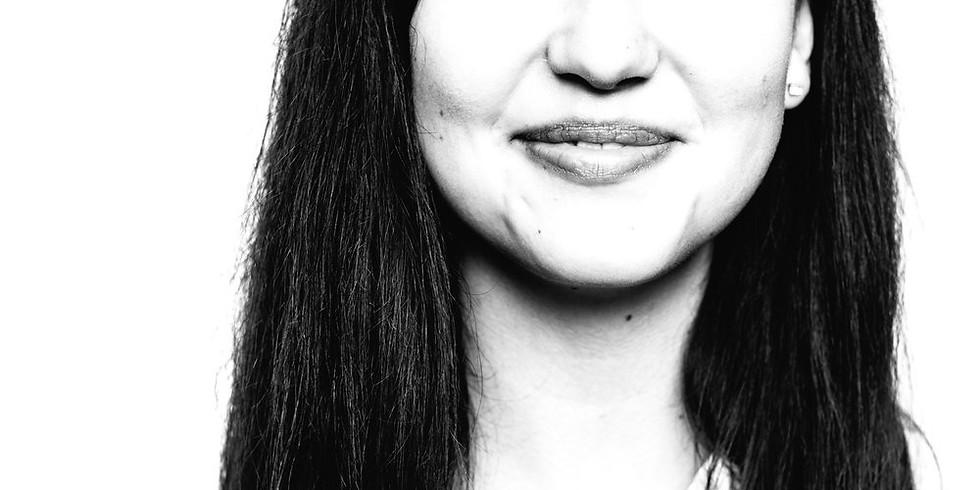 Natalie Rubio: Boston-Area Guest Speaker Seminar Series