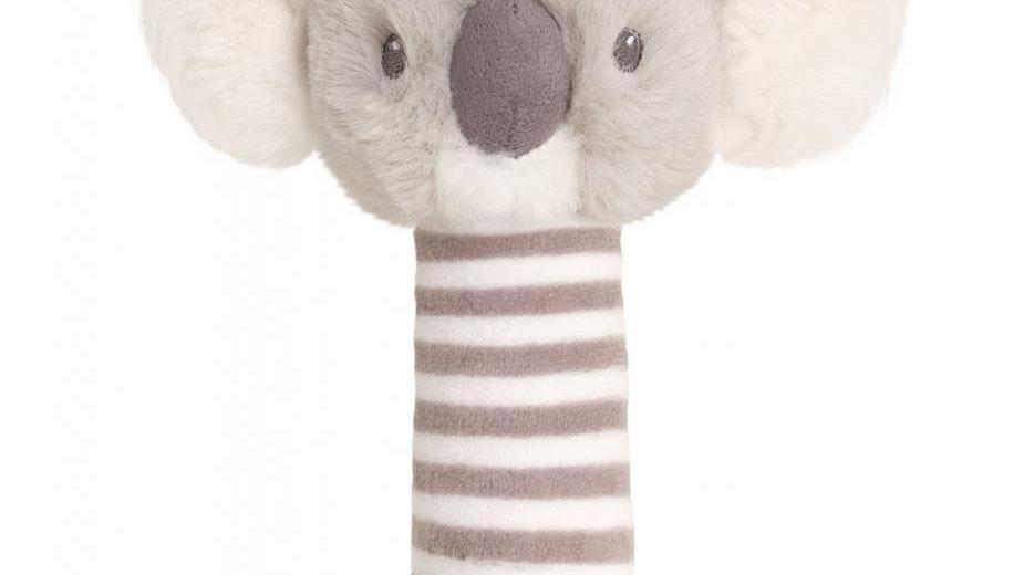 Koala Stick Rattle