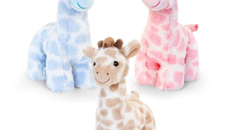 Giraffe Teddy