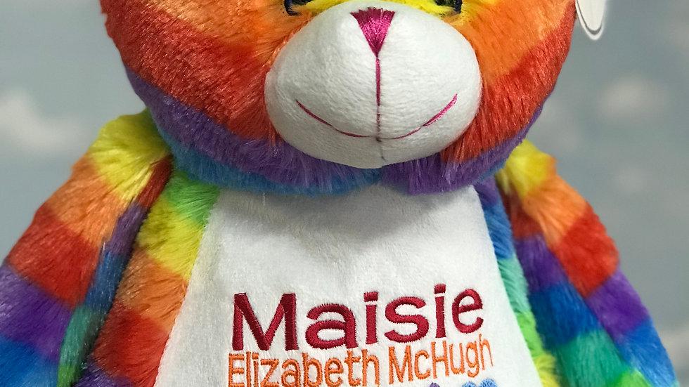 Rainbow Bear Mumble