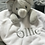 Thumbnail: Silky Eared Elephant Comforter