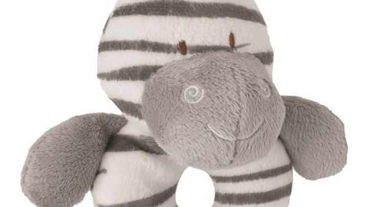 Zebra Rattle