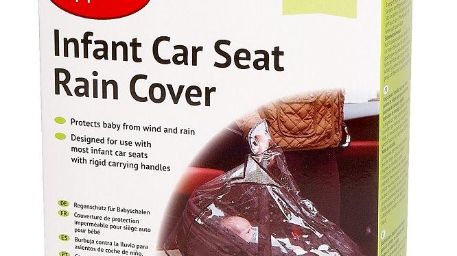 Car seat raincover
