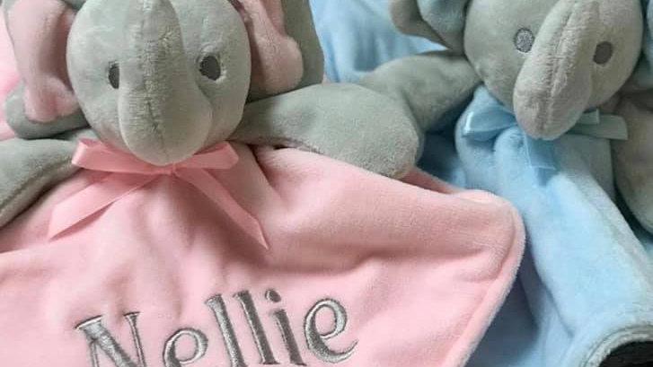 'Original' Elephant Comforter