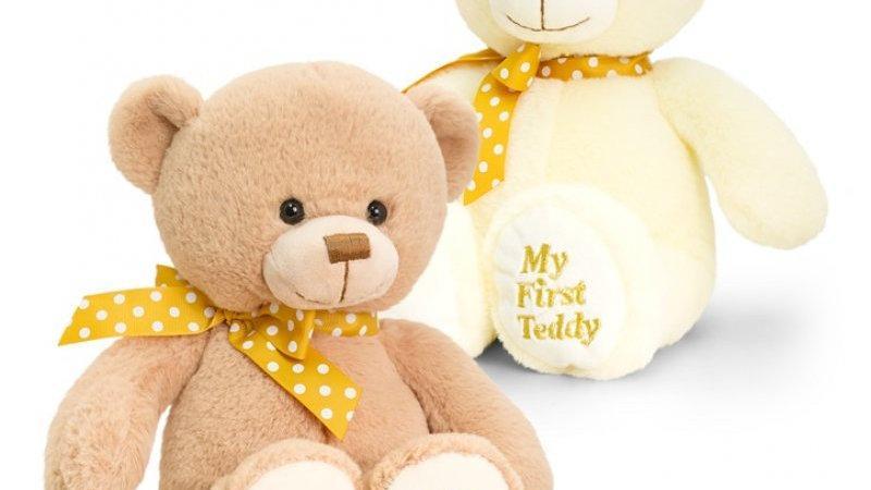 My First Teddy Cream or Beige
