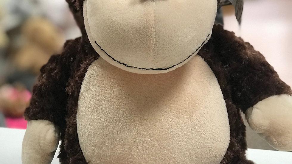 Monkey Cubbie