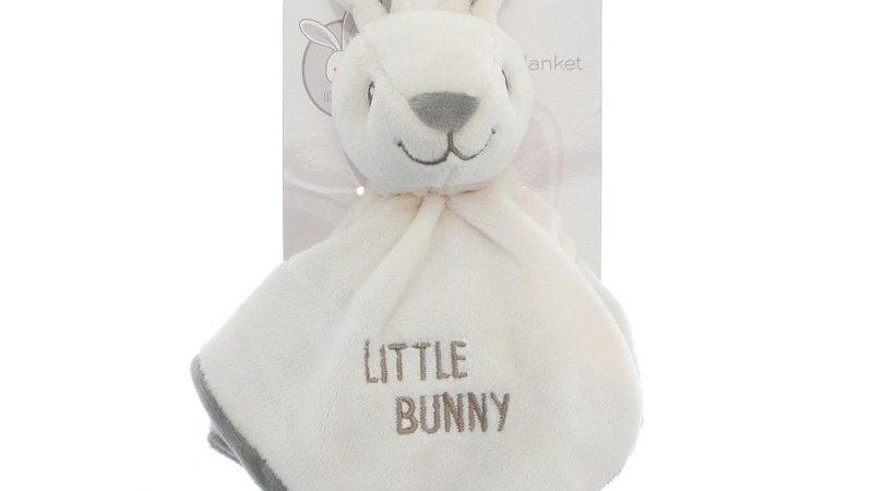 Little Bunny Comforter