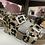 Thumbnail: Leopard sandals 12-18 months