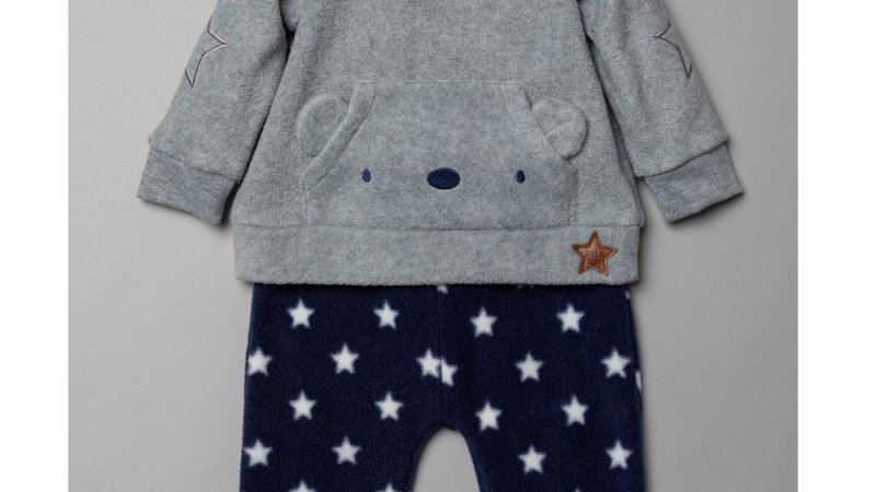 Bear 2 piece set