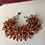 Thumbnail: Vibrant Fringe Bracelet