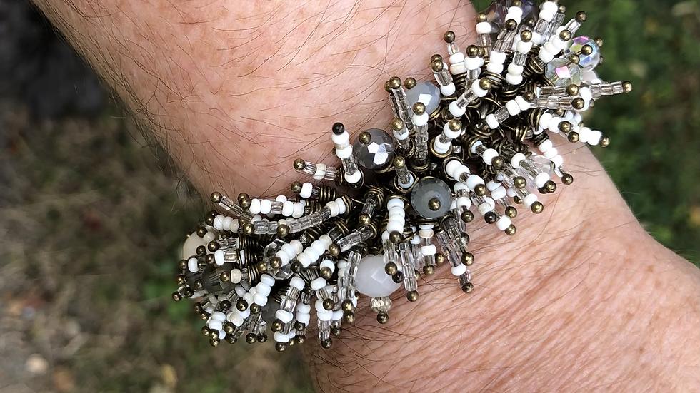 Fringe Bracelet
