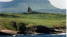 Sligo, The place where Princes want to visit.