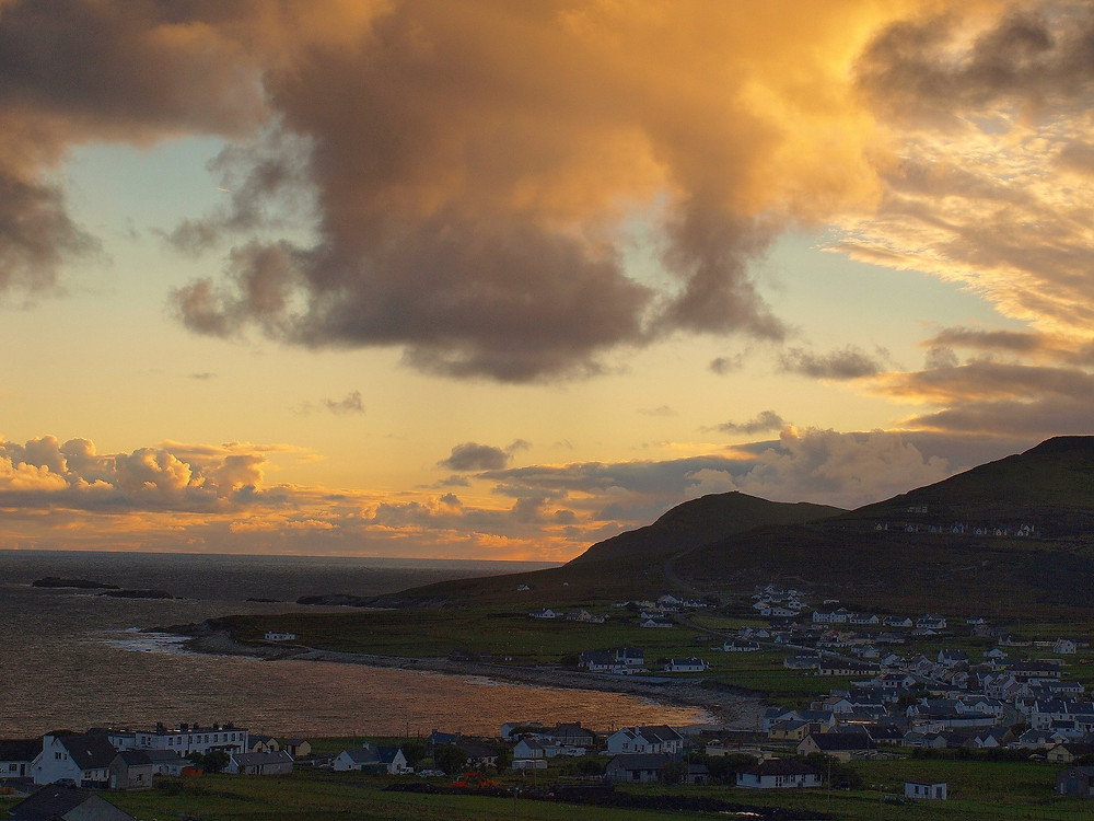 Picture of Achill Island by Liam Kelly, Achill.