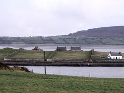 Oyster Island Rosses Point